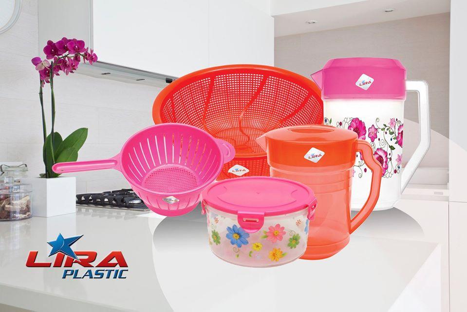 Lira Plastic